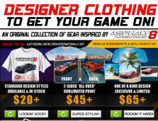 808Dragon.com Designer Clothing